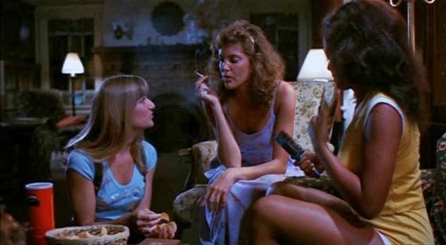 Silent To Hughes: Slumber Party Massacre (1982)