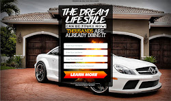 DREAM LIFESTYLE: LEARN MORE HERE