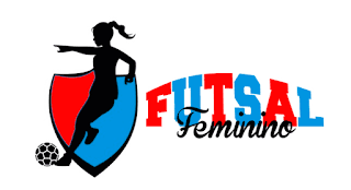Resultado de imagem para FUTSAL FEMININO -  LOGOS