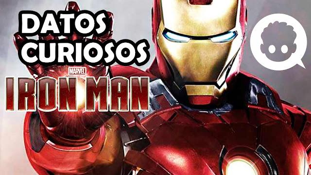 Datos curiosos que debes saber de Ironman
