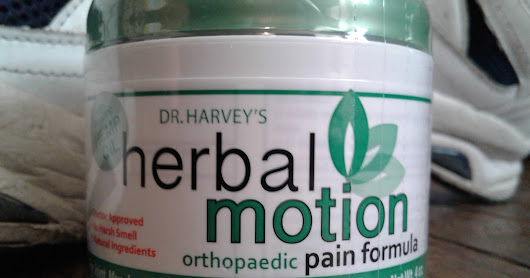 #HerbalMotion is a natural alternative to stinky muscle rubs!