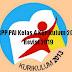 RPP PAI Kelas 4 Kurikulum 2013 Revisi 2019