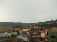 sighisoara transilvania