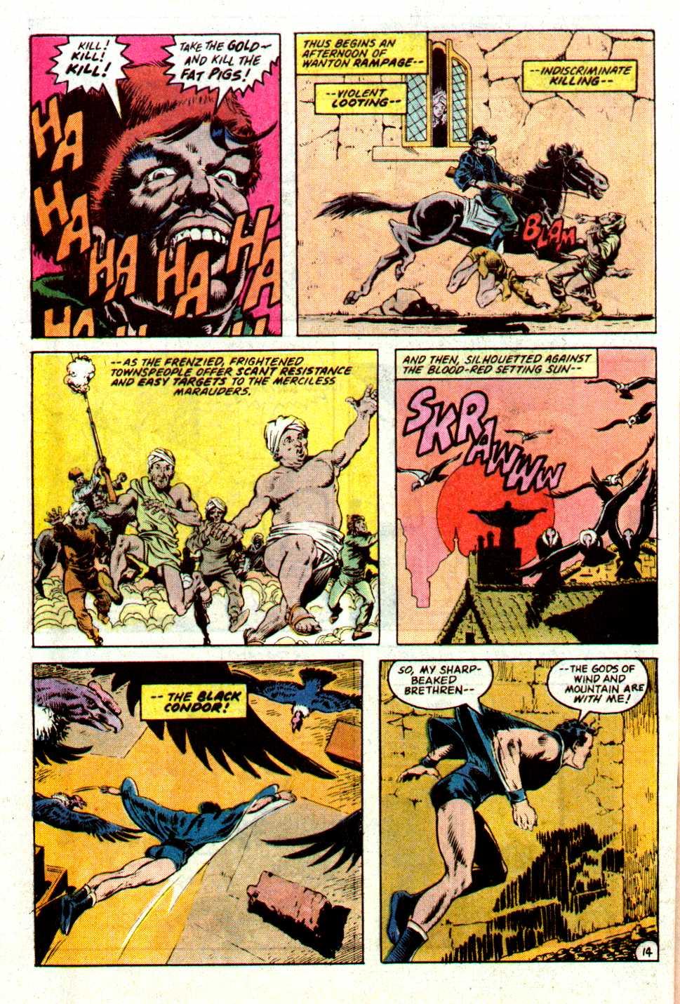Read online Secret Origins (1986) comic -  Issue #21 - 38