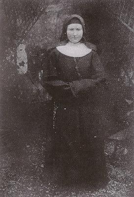 Rachel Nuytten, en religion Soeur Jeanne Marguerite