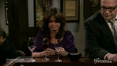 Hot in Cleveland - Season 4 Episode 18: The Fixer