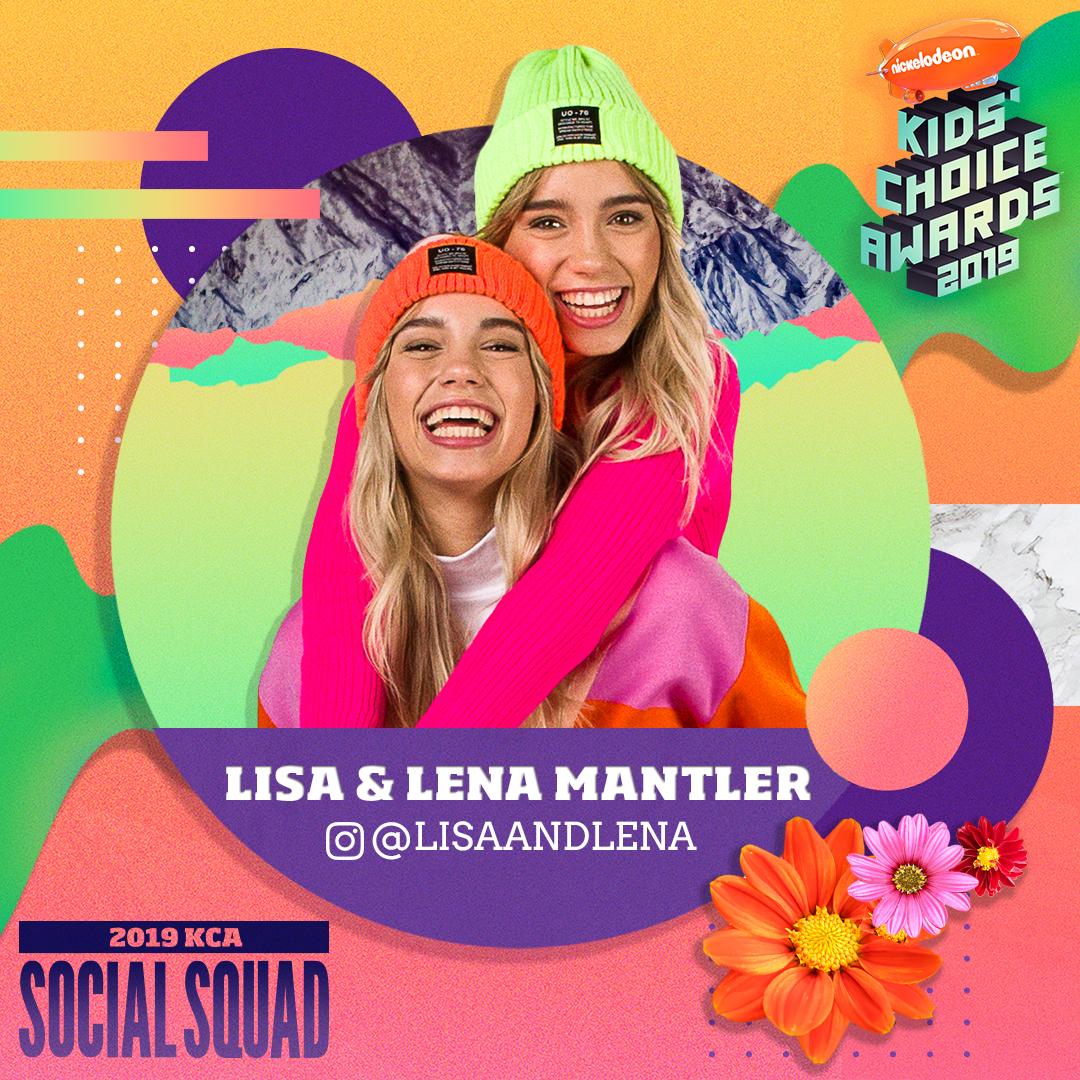 2019 Kids Choice Awards Nominierte Und Gewinner