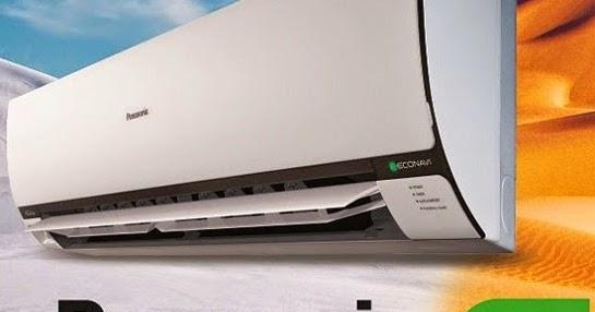 Harga AC Panasonic 1 2 PK Dan 1 PK R32 Terbaru