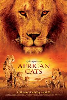 African Cats – Feline africane (2011) online subtitrat