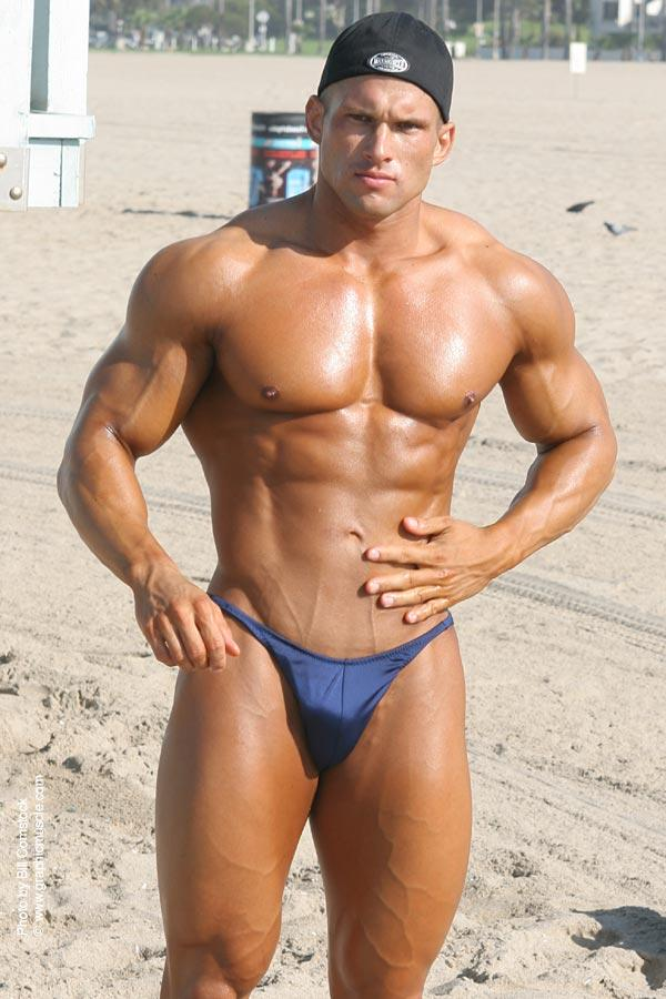 Gay Bodybuilder Stories 31