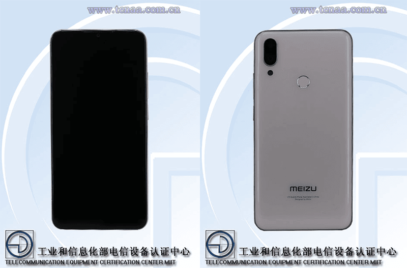 Meizu Note 9 with Snapdragon 675 spotted on TENAA!