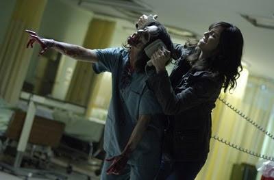 Top 10 zombie kills-Diary Of The Dead