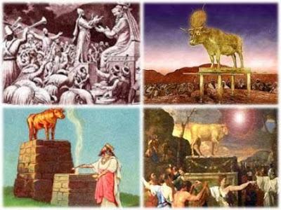 Sejarah Singkat Nabi Harun A.S.