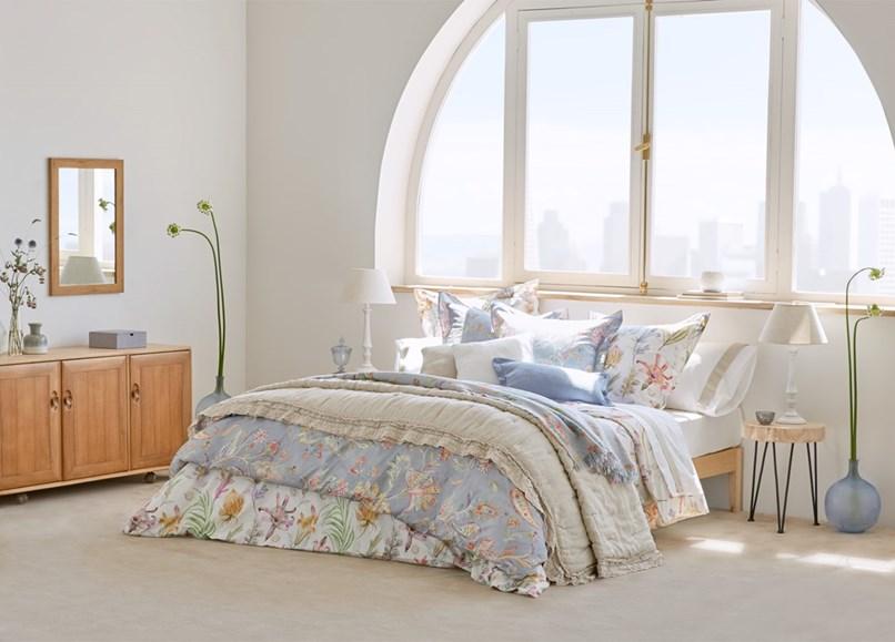 Zara home nova cole o para inovar o quarto decora o e ideias casa e jardim for Grande chambre parentale