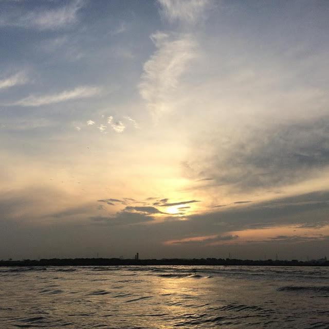 Pantai Marina - Tempat Wisata di Batam