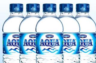 Sejarah Aqua