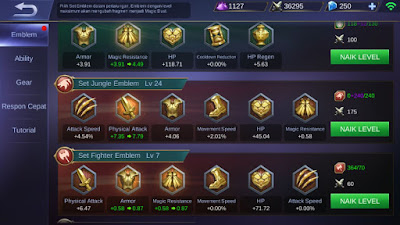 Tips Trick Mobile Legend - Menang Terus