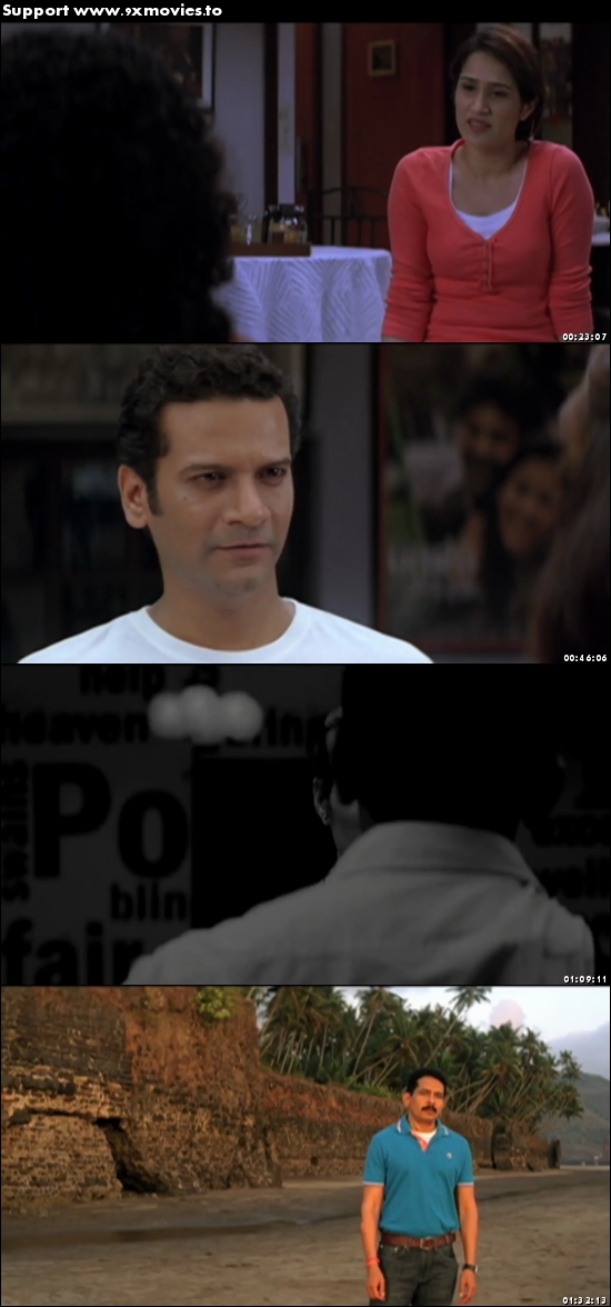 Premachi Goshta 2013 Marathi 720p HDRip 850mb