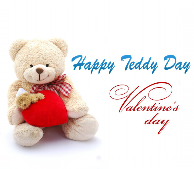 Happy Teddy Day Pictures 2017