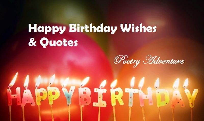 Bithday Wishes in Hindi, Whatsapp Status For Birthday, Birthday Quotes, Birthday Wishes for Mummy & Papa