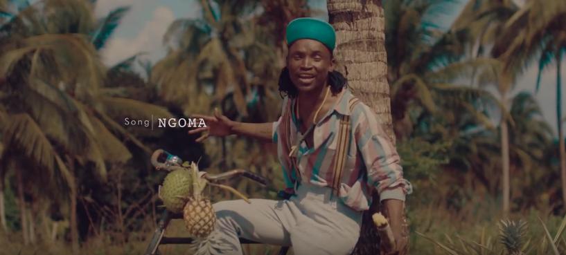 Barnaba Ft. Aslay – Ngoma  Download Mp4