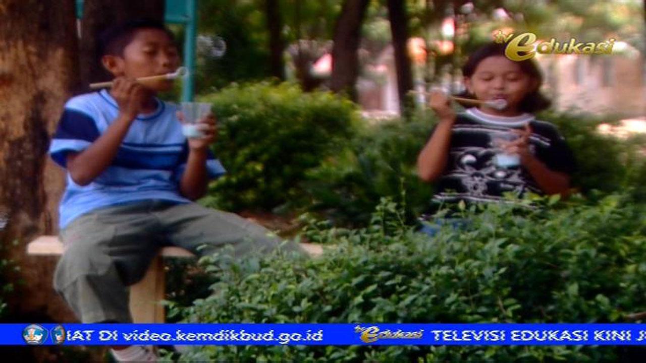Frekuensi siaran TV Edukasi di satelit Palapa D Terbaru