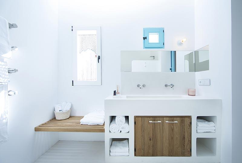 appartamento Cala Blanca - by El Atico Interiorismo