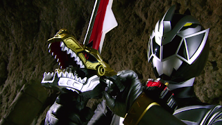 Super Sentai Saikyou Battle - 01 Subtitle Indonesia and English