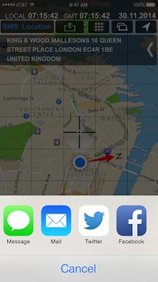 تطبيق All GPS Tools Pro كامل للأندرويد, تطبيق All GPS Tools Pro مكرك, تطبيق All GPS Tools Pro عضوية فيب