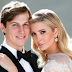 Ivanka Trump celebrates 8th wedding anniversary with husband Jared Kushner