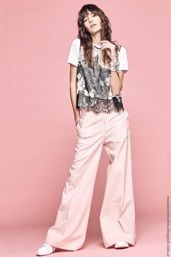 Moda moda 2017 ropa de moda mujer 2017 ropa de moda pantalones.