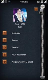 Droid Chat! Blue Jeans V2.13.0.22 Apk Terbaru Gratis