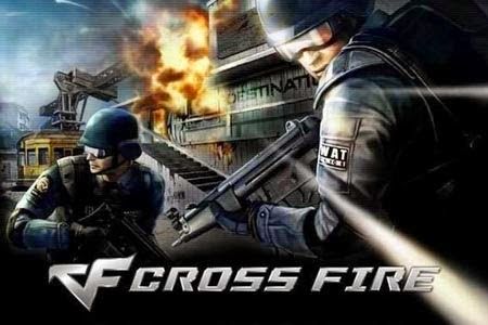 تنزيل لعبة  Crossfire Egypt من ميديا فاير