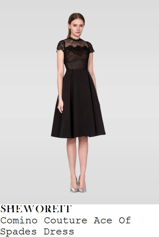 vicky-pattison-comino-couture-ace-of-spades-black-lace-mesh-pleated-dress
