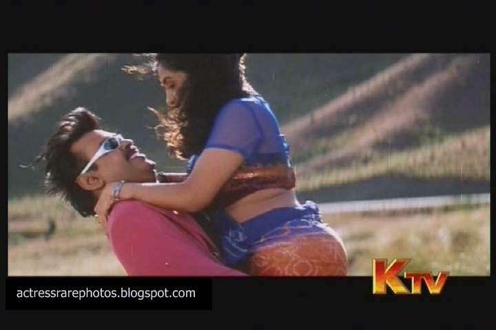 Ramya Krishna Ass Press Hot Unseen  Young Girls-6992