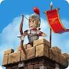 Grow Empire: Rome DINHEIRO E DIAMANTES INFINITOS v1.3.76 apk mod