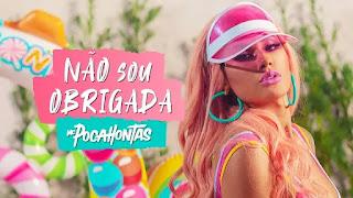 Mc Pocahontas: Clipe da Música Não sou Obrigada