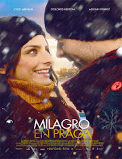 pelicula Milagro en Praga (Little Baby Jesus) (2013)
