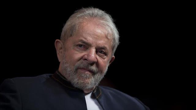Justicia brasileña ratifica y aumenta la condena a Lula a 12 años
