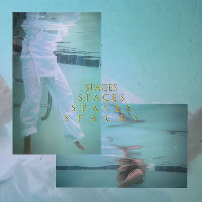 Lauren Sanderson - Spaces - Album Download, Itunes Cover, Official Cover, Album CD Cover Art, Tracklist