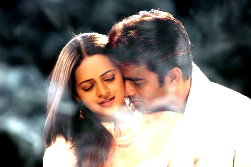 Cinema Daddy Kavya Madhavan Latest Stills: BHAVANA-MADHAVAN NEW MOVIE STILLS.
