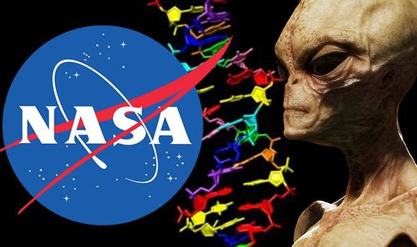 NASA have discovered new form of DNA while searching for Aliens.