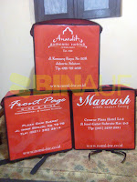 tas delivery makanan bandung marous