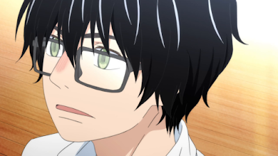 3-gatsu no Lion 2 Episode 18 Subtitle Indonesia