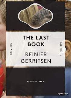 Reinier Gerritsen: The Last Book, Boris Kachka, InToriLex