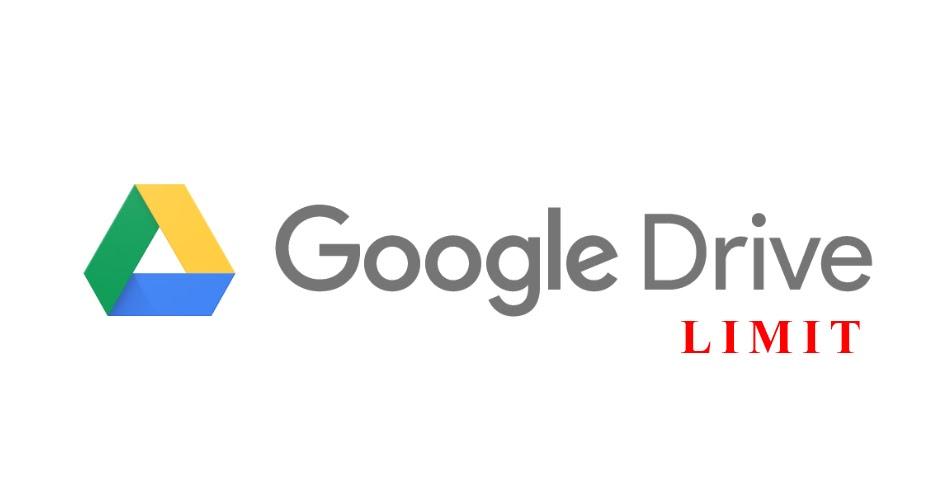 "Cara Mengatasi Limit Download di GOOGLE DRIVE ""KUOTA ... No Limit Logo Google Images"