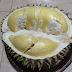 Durian, fruit antidepressants