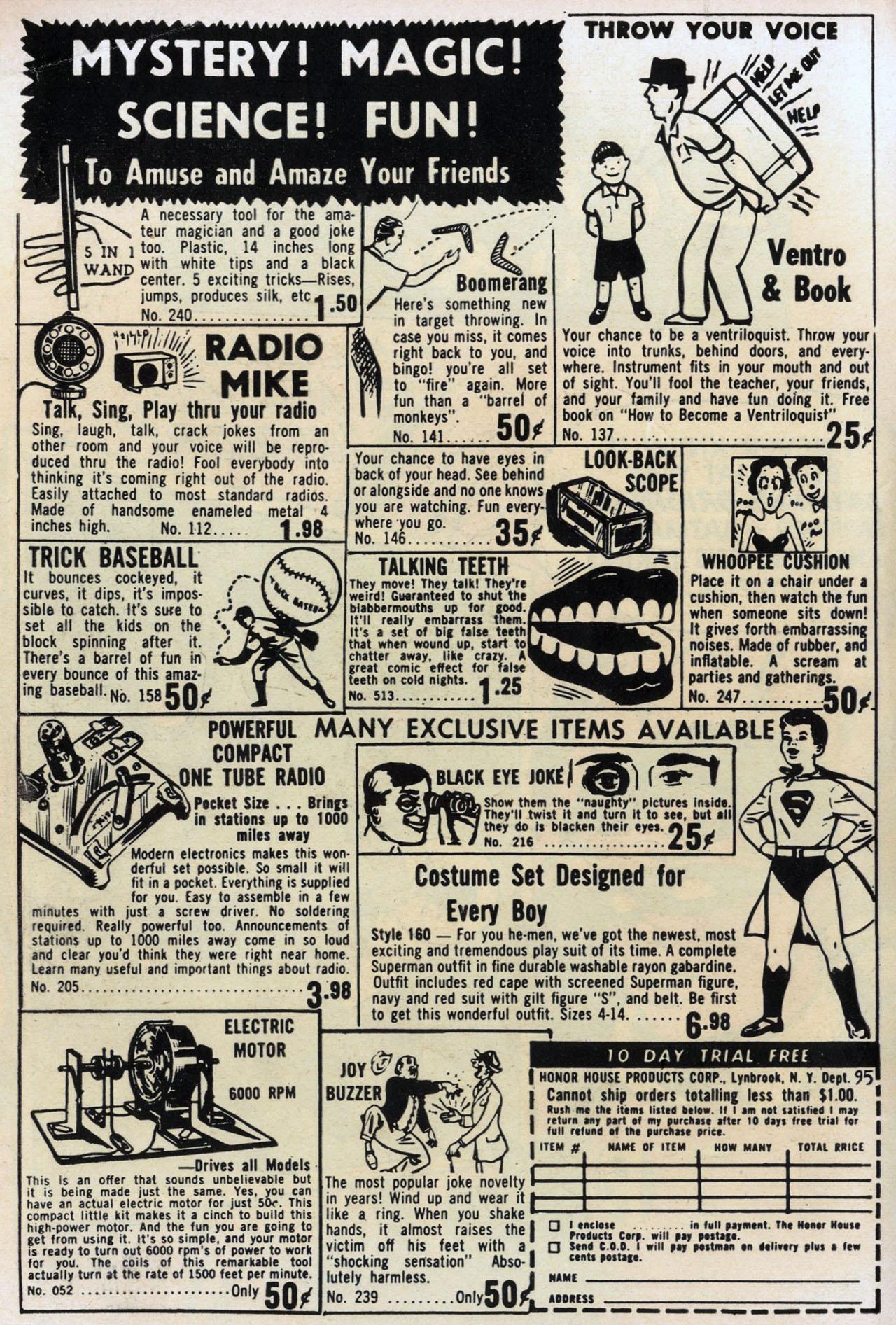 Detective Comics (1937) 231 Page 1