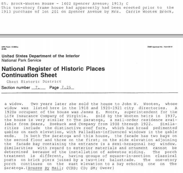national register of historic places application new bern nc