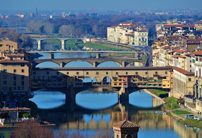 Firenze Ponte Vecchio
